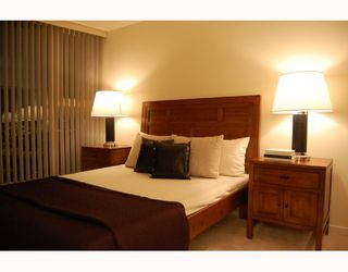 "Photo 4: 3605 1009 EXPO Boulevard in Vancouver: Downtown VW Condo for sale in ""LANDMARK 33"" (Vancouver West)  : MLS®# V684446"