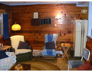 Photo 3: 296 MEEK Road in Keats_Island: Keats Island House for sale (Islands-Van. & Gulf)  : MLS®# V685326
