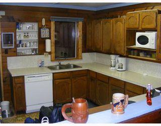 Photo 4: 296 MEEK Road in Keats_Island: Keats Island House for sale (Islands-Van. & Gulf)  : MLS®# V685326