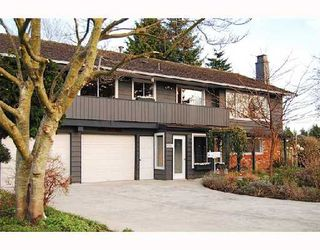 Photo 1: 1066 50B Street in Tsawwassen: Tsawwassen Central House for sale : MLS®# V693937