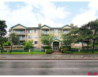 "Photo 1: 102 20433 53RD Avenue in Langley: Langley City Condo for sale in ""COUNTRYSIDE ESTATES"" : MLS®# F2817237"