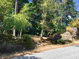 Photo 4: LOT A SKYLINE Drive in Gibsons: Gibsons & Area Land for sale (Sunshine Coast)  : MLS®# R2396072
