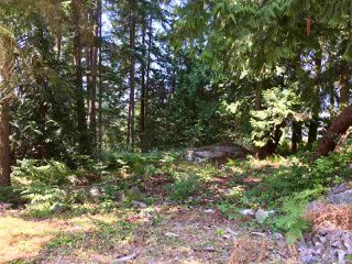 Photo 2: LOT A SKYLINE Drive in Gibsons: Gibsons & Area Land for sale (Sunshine Coast)  : MLS®# R2396072