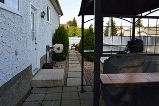 Photo 25: 7303 184 Street in Edmonton: Zone 20 House for sale : MLS®# E4169672