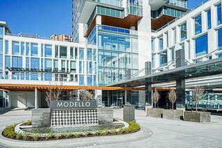"Photo 2: 2202 4360 BERESFORD Street in Burnaby: Metrotown Condo for sale in ""MODELLO"" (Burnaby South)  : MLS®# R2399133"