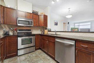 Photo 9: 202 11120 68 Avenue in Edmonton: Zone 15 Condo for sale : MLS®# E4172391
