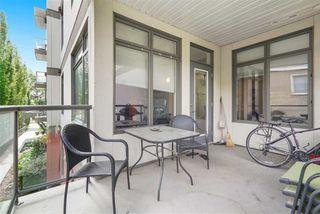 Photo 27: 202 11120 68 Avenue in Edmonton: Zone 15 Condo for sale : MLS®# E4172391