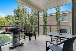 Photo 26: 202 11120 68 Avenue in Edmonton: Zone 15 Condo for sale : MLS®# E4172391