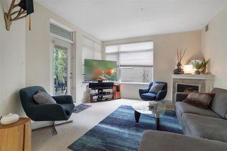 Photo 1: 202 11120 68 Avenue in Edmonton: Zone 15 Condo for sale : MLS®# E4172391