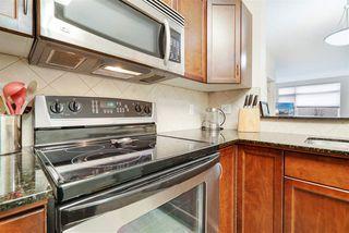 Photo 8: 202 11120 68 Avenue in Edmonton: Zone 15 Condo for sale : MLS®# E4172391