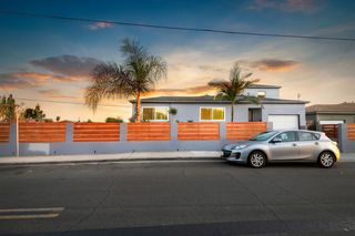 Main Photo: SAN DIEGO House for sale : 3 bedrooms : 5243 Landis St