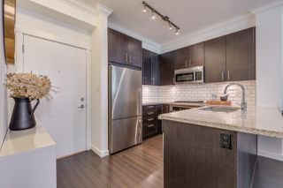 "Photo 3: 319 119 W 22ND Street in North Vancouver: Central Lonsdale Condo for sale in ""Anderson Walk"" : MLS®# R2411433"