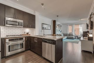 "Photo 5: 319 119 W 22ND Street in North Vancouver: Central Lonsdale Condo for sale in ""Anderson Walk"" : MLS®# R2411433"