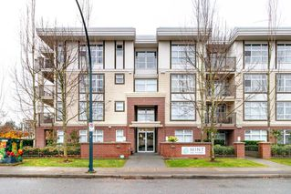"Main Photo: 312 15168 19 Avenue in Surrey: Sunnyside Park Surrey Condo for sale in ""THE MINT"" (South Surrey White Rock)  : MLS®# R2419574"