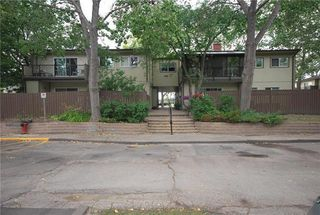 Photo 2: 7 490 Kenaston Boulevard in Winnipeg: River Heights Condominium for sale (1D)  : MLS®# 1931565
