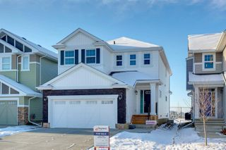 Photo 2: 2362 Cassidy Way in Edmonton: Zone 55 House for sale : MLS®# E4181102