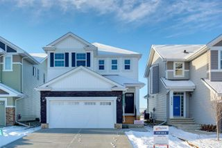 Photo 1: 2362 Cassidy Way in Edmonton: Zone 55 House for sale : MLS®# E4181102