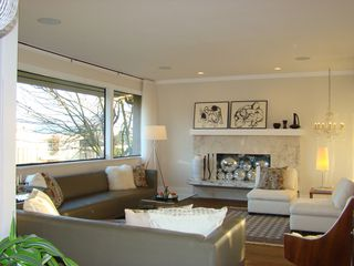 Photo 2: 406 West 28TH AVENUE in Vancouver: Home for sale