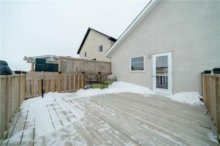Photo 18: 63 Twickenham Circle in Winnipeg: River Park South Residential for sale (2F)  : MLS®# 202000932
