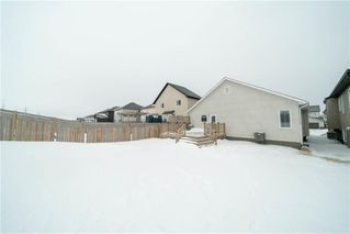 Photo 17: 63 Twickenham Circle in Winnipeg: River Park South Residential for sale (2F)  : MLS®# 202000932