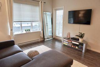"Photo 2: 407 210 LEBLEU Street in Coquitlam: Maillardville Condo for sale in ""MACKIN PARK"" : MLS®# R2429090"