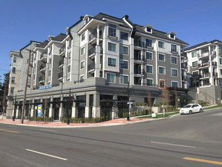 "Main Photo: 407 210 LEBLEU Street in Coquitlam: Maillardville Condo for sale in ""MACKIN PARK"" : MLS®# R2429090"