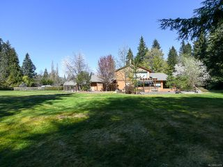 Photo 58: 1505 Croation Rd in CAMPBELL RIVER: CR Campbell River West House for sale (Campbell River)  : MLS®# 831478