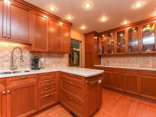 Photo 11: 1505 Croation Rd in CAMPBELL RIVER: CR Campbell River West House for sale (Campbell River)  : MLS®# 831478