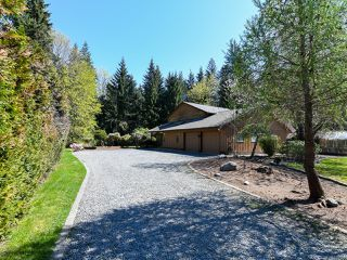 Photo 56: 1505 Croation Rd in CAMPBELL RIVER: CR Campbell River West House for sale (Campbell River)  : MLS®# 831478