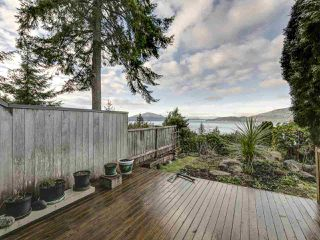 Photo 17: 438 CROSSCREEK Road: Lions Bay Townhouse for sale (West Vancouver)  : MLS®# R2434548