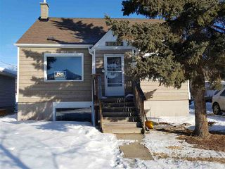 Main Photo: 10612 76 Avenue in Edmonton: Zone 15 House for sale : MLS®# E4191201