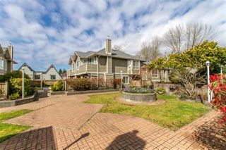 "Main Photo: 4 849 TOBRUCK Avenue in North Vancouver: Mosquito Creek Townhouse for sale in ""Garden Terrace"" : MLS®# R2449019"
