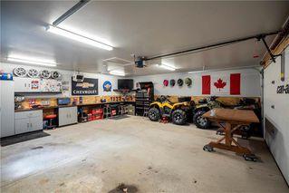 Photo 36: 30 Cherwell Road in Winnipeg: Southdale Residential for sale (2H)  : MLS®# 202007954