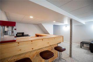 Photo 22: 30 Cherwell Road in Winnipeg: Southdale Residential for sale (2H)  : MLS®# 202007954