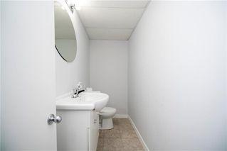 Photo 28: 30 Cherwell Road in Winnipeg: Southdale Residential for sale (2H)  : MLS®# 202007954