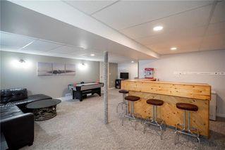 Photo 21: 30 Cherwell Road in Winnipeg: Southdale Residential for sale (2H)  : MLS®# 202007954