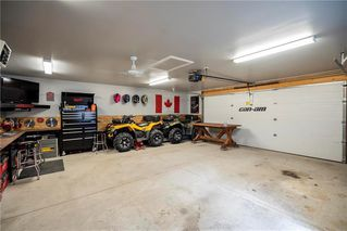 Photo 37: 30 Cherwell Road in Winnipeg: Southdale Residential for sale (2H)  : MLS®# 202007954