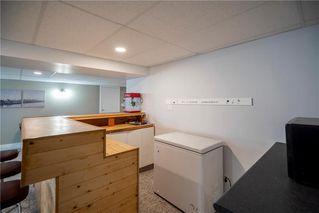 Photo 23: 30 Cherwell Road in Winnipeg: Southdale Residential for sale (2H)  : MLS®# 202007954