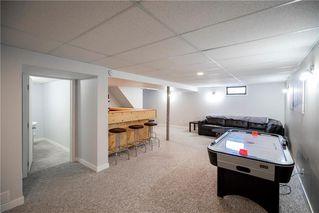 Photo 25: 30 Cherwell Road in Winnipeg: Southdale Residential for sale (2H)  : MLS®# 202007954