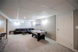 Photo 26: 30 Cherwell Road in Winnipeg: Southdale Residential for sale (2H)  : MLS®# 202007954