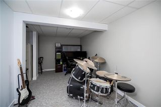 Photo 27: 30 Cherwell Road in Winnipeg: Southdale Residential for sale (2H)  : MLS®# 202007954