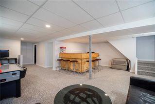 Photo 24: 30 Cherwell Road in Winnipeg: Southdale Residential for sale (2H)  : MLS®# 202007954