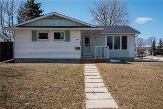 Photo 2: 30 Cherwell Road in Winnipeg: Southdale Residential for sale (2H)  : MLS®# 202007954