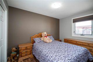Photo 14: 30 Cherwell Road in Winnipeg: Southdale Residential for sale (2H)  : MLS®# 202007954