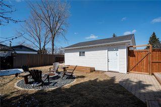 Photo 32: 30 Cherwell Road in Winnipeg: Southdale Residential for sale (2H)  : MLS®# 202007954