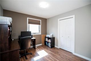 Photo 16: 30 Cherwell Road in Winnipeg: Southdale Residential for sale (2H)  : MLS®# 202007954