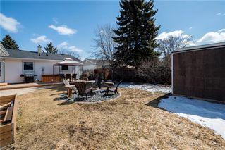 Photo 30: 30 Cherwell Road in Winnipeg: Southdale Residential for sale (2H)  : MLS®# 202007954