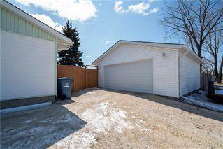 Photo 38: 30 Cherwell Road in Winnipeg: Southdale Residential for sale (2H)  : MLS®# 202007954