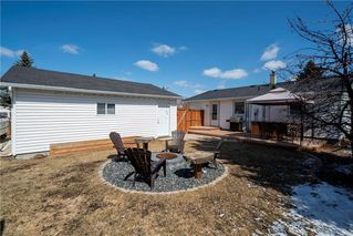 Photo 31: 30 Cherwell Road in Winnipeg: Southdale Residential for sale (2H)  : MLS®# 202007954