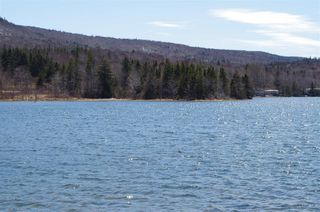 Photo 1: 6166 East Bay Highway in Ben Eoin: 207-C. B. County Vacant Land for sale (Cape Breton)  : MLS®# 202006816